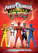 Power Rangers: Jungle Fury - The Complete Series , Jason Smith