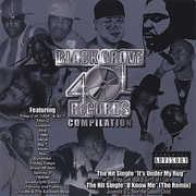 Black Grove Compilation, Vol. 1 - Chopped