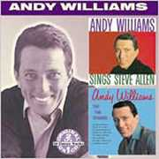 Sings Steve Allen: Two Time Winners