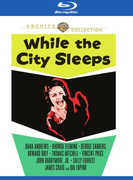 While The City Sleeps , Dana Andrews