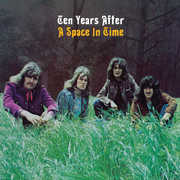 Space In Time , Ten Years After