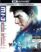 Mission: Impossible 3 , Tom Cruise
