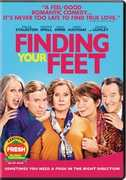 Finding Your Feet , Joanna Lumley