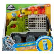 Fisher Price - Imaginext - Jurassic World Dinosaur Hauler