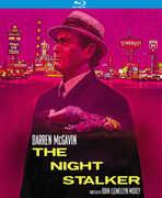 The Night Stalker , Darren McGavin