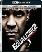 The Equalizer 2 , Denzel Washington