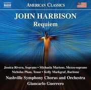 Requiem , John Harbison