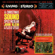 Christmas Sound Spectacular /  Let's Ring The Bells All Around the     Christmas Tree , John Klein
