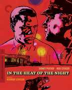 In the Heat of the Night (Criterion Collection) , Sidney Poitier
