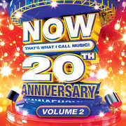 Now: 20th Anniversary, Vol. 2 (Various Artists) , Various Artists