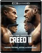 Creed II , Michael B. Jordan