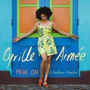 Move on: A Sondheim Adventure , Cyrille Aimee