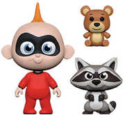 FUNKO 5 STAR: Incredibles 2 - Jack-Jack