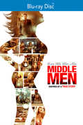 Middle Men , Luke Wilson