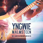 Blue Lightning , Yngwie Malmsteen
