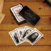 Harry Potter Dark Arts Playing Cards USA