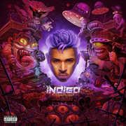 Indigo , Chris Brown
