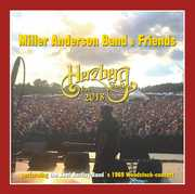 Live At Herzberg Festival , Miller Anderson Band & Friends