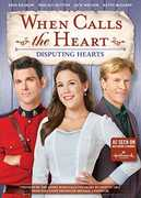 When Calls The Heart: Disputing Hearts , Jack Wagner