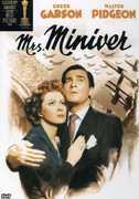Mrs. Miniver , Greer Garson