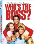 Who's the Boss: The Complete First Season , Katherine Helmond