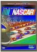 The History of NASCAR , John Kowalski