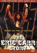 Tale of the Fox , Eric Carr