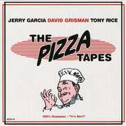 The Pizza Tapes , Jerry Garcia