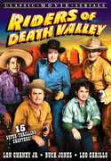 Riders Of Death Valley: Serial, Chapters 1-15 , Charles Bickford