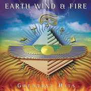 Earth Wind & Fire Greatest Hits , Earth, Wind & Fire