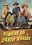 Cliffhanger Collection: Riders of Death Valley , Leo Carrillo