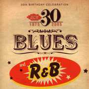 30th Birthday: Blues & R&B /  Various [Import]