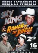 Sky King /  Ramar of the Jungle , Ray Montgomery