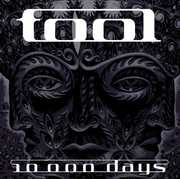 10,000 Days , Tool