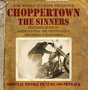 Choppertown: Sinners - O.S.T.