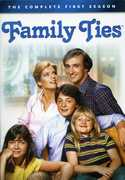 Family Ties: The First Season , Meredith Baxter-Birney