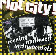 Riot City /  Various [Import]