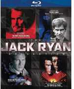 The Jack Ryan Collection , Sean Connery