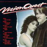 Vision Quest (Original Soundtrack) , Various Artists