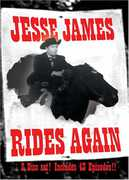 Jesse James Rides Again , Clayton Moore