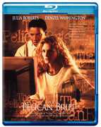 The Pelican Brief , Julia Roberts