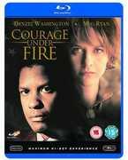 Courage Under Fire [Import] , Lou Diamond Phillips