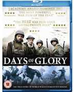 Days of Glory [Import] , Sami Bouajila
