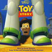 Toy Story (German Version) (Original Soundtrack) [Import]