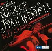 Plays the Music of Jimi Hendrix
