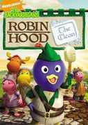 The Backyardigans: Robin Hood the Clean , Jonah Bobo