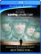 Saving Private Ryan , Tom Hanks