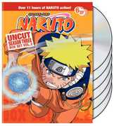 Naruto Uncut: Season 3 Volume 2 Box Set , Dave Wittenberg