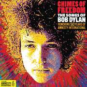 Chimes of Freedom: The Songs of Bob Dylan /  Various , Various Artists