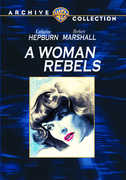 A Woman Rebels , Elizabeth Allan